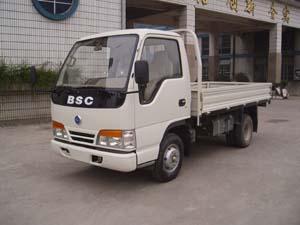 宝石牌BS2310型低速货车