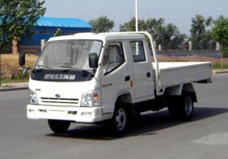 ZB2810W3T轻骑农用车(ZB2810W3T)
