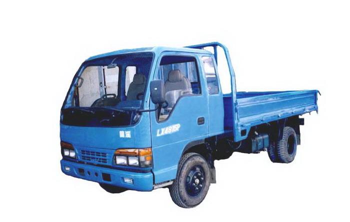 LX4815P龙溪农用车(LX4815P)