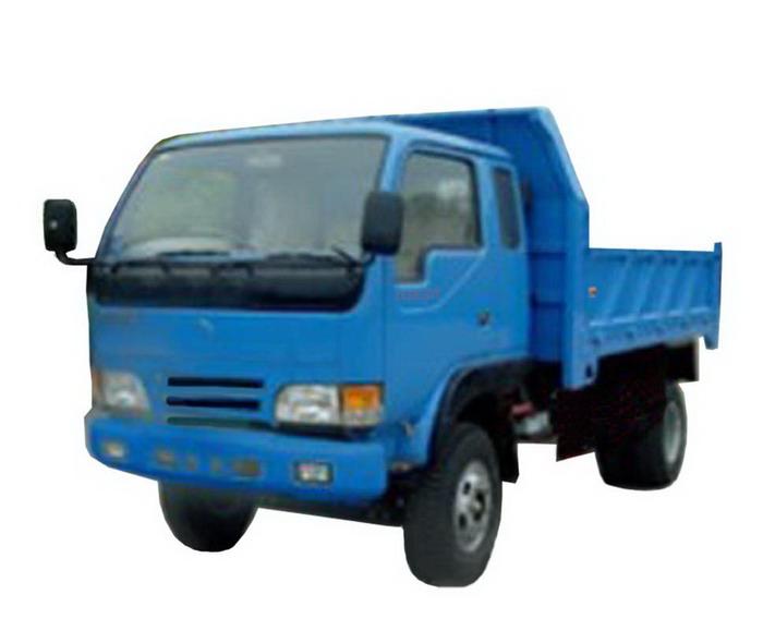 CC5815PD常柴自卸农用车(CC5815PD)