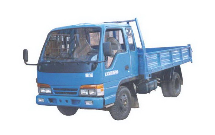 LX4815PD龙溪自卸农用车(LX4815PD)