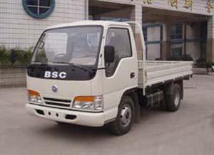 宝石牌BS2810型低速货车