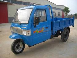 7YPJ-1150D三富自卸三轮农用车(7YPJ-1150D)