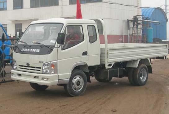 ZB2810P6T轻骑农用车(ZB2810P6T)