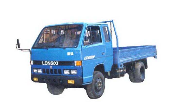 LX4010P龙溪农用车(LX4010P)
