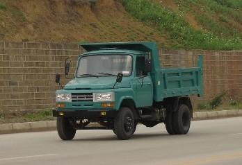 CJ4010CD1川交自卸农用车(CJ4010CD1)