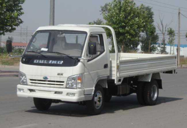 ZB2810-6T轻骑农用车(ZB2810-6T)