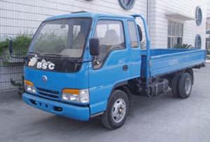 宝石牌BS4010P型低速货车