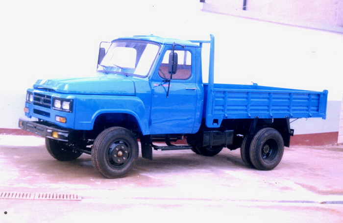 JZ4020CD桔洲自卸农用车(JZ4020CD)