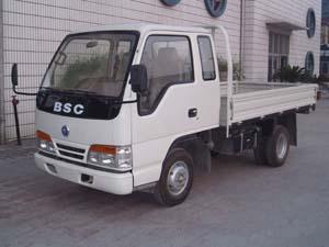 宝石牌BS2310P型低速货车