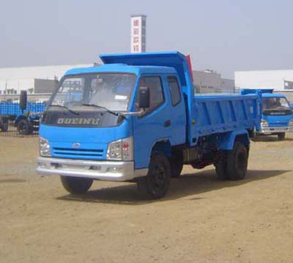 ZB4010PD1T轻骑自卸农用车(ZB4010PD1T)