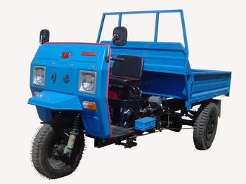 常柴牌7Y-1150A型三轮汽车