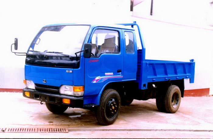 JZ4020Pi桔洲农用车(JZ4020Pi)