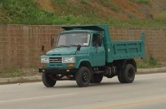 CJ2810CD川交自卸农用车(CJ2810CD)