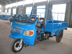 7YP-1150i光明三轮农用车(7YP-1150i)