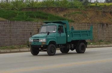 CJ2810CD1川交自卸农用车(CJ2810CD1)