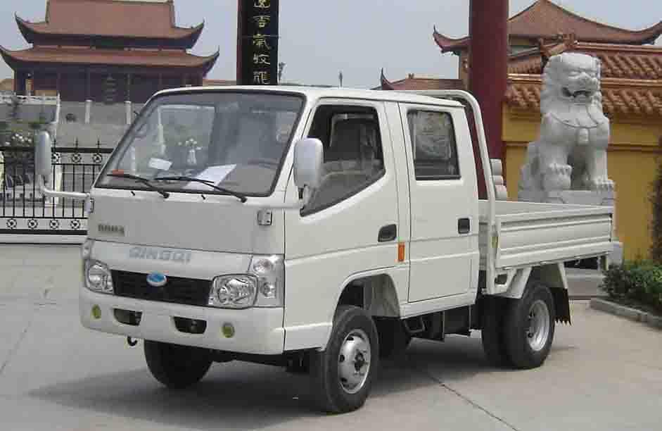 ZB2310W1T轻骑农用车(ZB2310W1T)