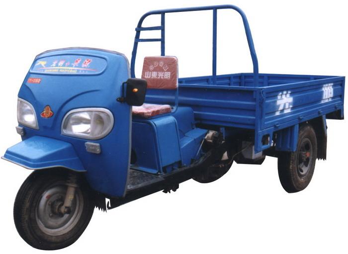 7Y-1150光明三轮农用车(7Y-1150)