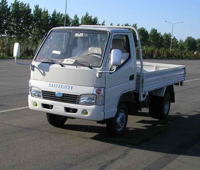 ZB2310-1T轻骑农用车(ZB2310-1T)