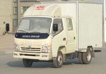 ZB2810WXT轻骑厢式农用车(ZB2810WXT)