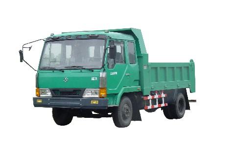 LX5815PD龙溪自卸农用车(LX5815PD)