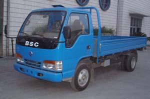 宝石牌BS4010型低速货车