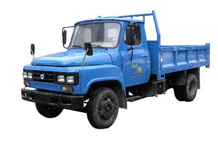 SF4010CD宗南自卸农用车(SF4010CD)