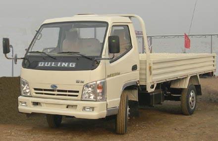 ZB2810-4T轻骑农用车(ZB2810-4T)