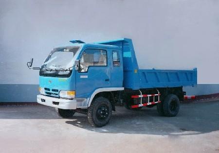 FR5815PD金芙蓉自卸农用车(FR5815PD)