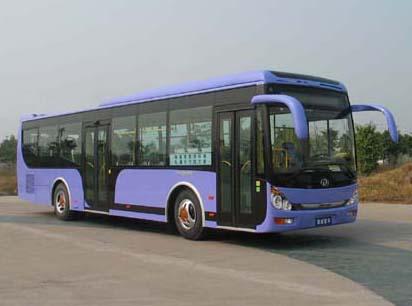 11.4米|25-46座骏威城市客车(GZ6115S3)