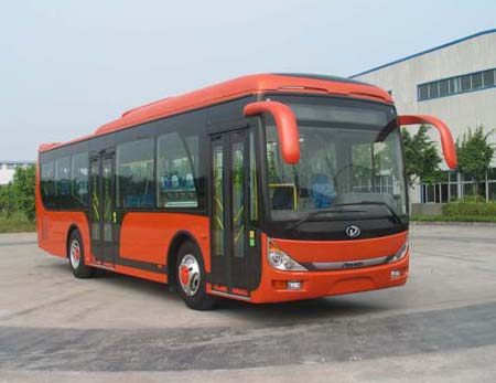 10.5米|25-42座骏威城市客车(GZ6105S2)