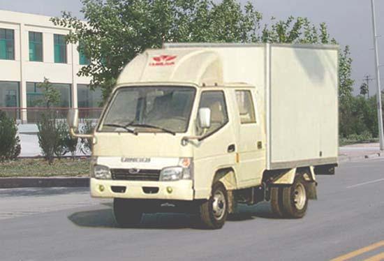 ZB2305WX1T轻骑厢式农用车(ZB2305WX1T)