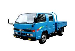 YTQ2810W燕台农用车(YTQ2810W)