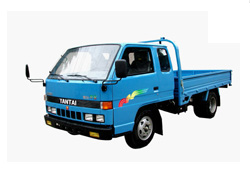 YTQ2810P燕台农用车(YTQ2810P)