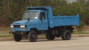 CJ4010CD5川交自卸农用车(CJ4010CD5)