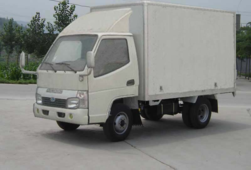 ZB2305X1T轻骑厢式农用车(ZB2305X1T)