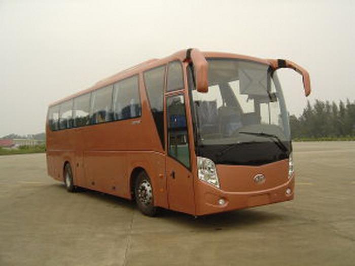 12米 35-47座解放旅游客车(CA6120CH2)