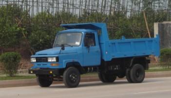 CJ4010CD4川交自卸农用车(CJ4010CD4)