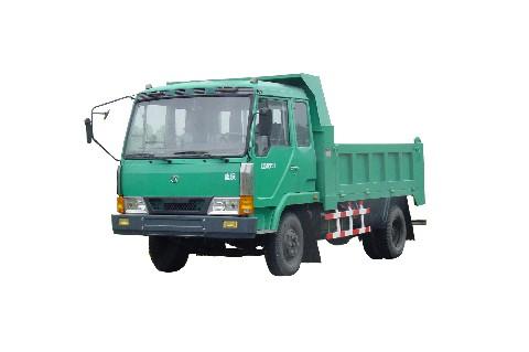 LX5815PD1龙溪自卸农用车(LX5815PD1)