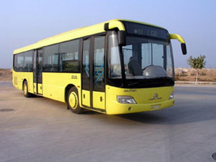 12米|20-42座金旅城市客车(XML6122UE1)