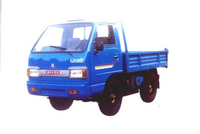 GJ1410D赣江自卸农用车(GJ1410D)