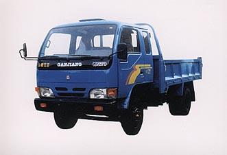 GJ5820PD赣江自卸农用车(GJ5820PD)