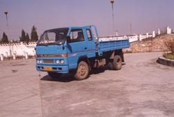 LJC5815PD蓝箭自卸农用车(LJC5815PD)