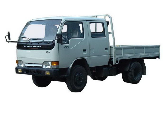 LJ4010W龙江农用车(LJ4010W)
