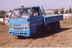 LJC5815D蓝箭自卸农用车(LJC5815D)