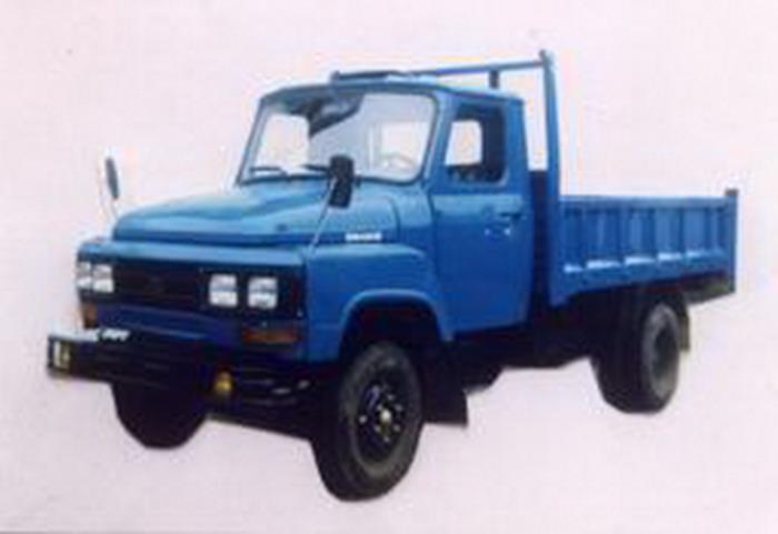 KWD4020CD科威达自卸农用车(KWD4020CD)