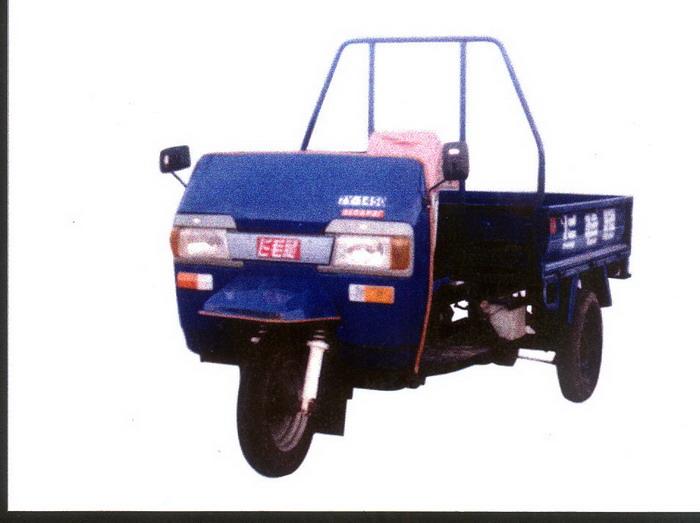 7Y-1450飞毛腿三轮农用车(7Y-1450)
