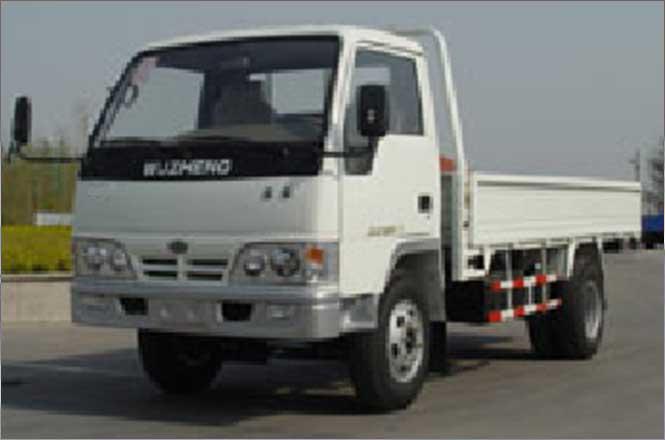 WL4015A五征农用车(WL4015A)
