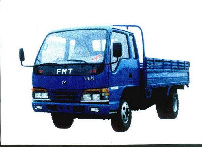 XCQ5820P飞毛腿农用车(XCQ5820P)