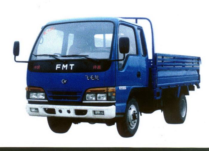 XCQ4015P飞毛腿农用车(XCQ4015P)